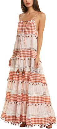 Dodo Bar Or Patricia Maxi Dress