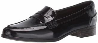 Clarks Women's Hamble Loafer Shoe