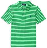 Ralph Lauren Boys' Featherweight Mesh Polo Shirt - Sizes 2-7