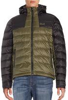 Jack Wolfskin Greenland Down Puffer Jacket