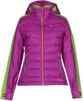 Marmot Down jackets