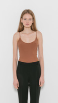 Base Range Grace Rib Bodysuit