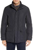 John W. Nordstrom Quilted Coat