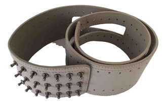 BCBGMAXAZRIA Other Leather Belts