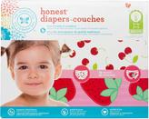 The Honest Company Girl Diaper Club pack, Strawberries & Cherries