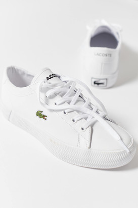 Lacoste Gripshot Leather Sneaker