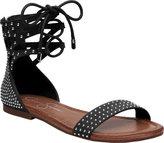 Jessica Simpson Women's Kaduna Studded Sandal