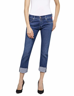 Replay Women's Joplyn Straight Jeans