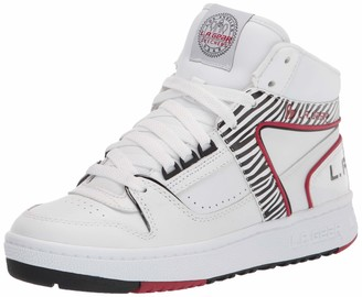 Skechers Women's Street L.A. Gear-Call of The Wild Sneaker