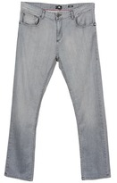 DC STRAIGHT UP LGR M PANT Grey