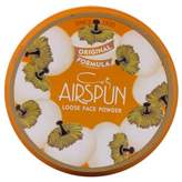 Coty (6 Pack Airspun Loose Face Powder - Suntan