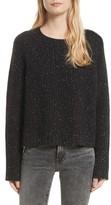 Frame Women's Chunky Wool Blend Sweater