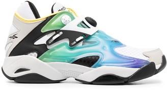 Reebok Juun.J Pump Court sneakers