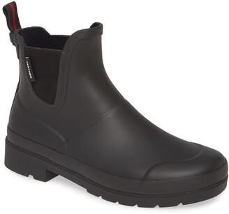 Tretorn Waterproof Chelsea Rain Boot