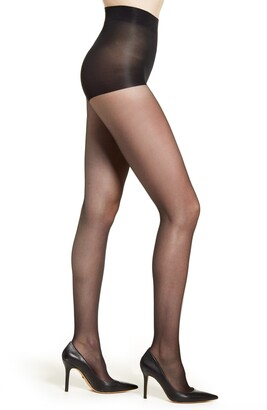 Natori Shimmer Sheer Tights