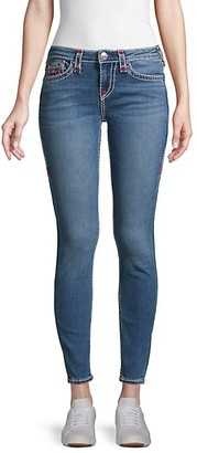 True Religion Halle Super T Skinny Jeans