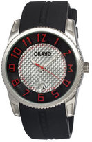 Crayo Men's CR0906 Rugged Watch