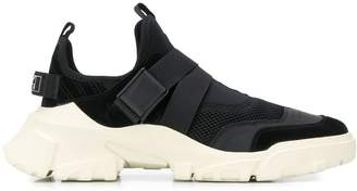 McQ Gishiki slip-on sneakers