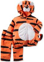 Carter's Baby Boys' 2-Pc. Halloween Tiger Costume