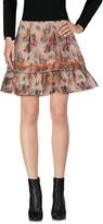 Nolita Mini skirts