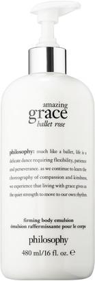 philosophy Amazing Grace Ballet Rose Firming Body Emulsion