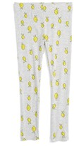 Tucker Toddler Girl's + Tate 'Core' Print Leggings