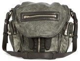 Alexander Wang 'Mini Marti' Leather Backpack - Black