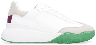 Stella McCartney Sneakers With Maxi Sole