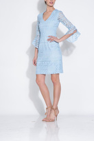 Shoshanna Ladera Dress