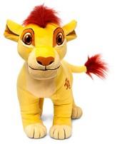 Disney Lion Guard® Pillow Tan