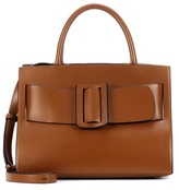 Boyy Bobby leather tote