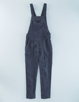 Boden Printed Dungarees
