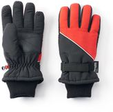 Tek Gear Boys WarmTek Ski Gloves