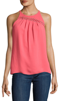 Ramy Brook Zia Sleeveless Top