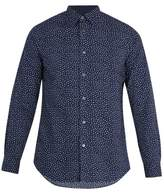 Paul Smith Ditsy floral-print cotton-poplin shirt
