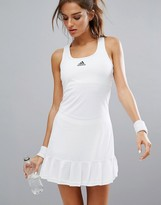 adidas Tennis Dress With Shorts