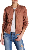 UNIONBAY Union Bay Twill Bomber Jacket