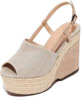 Castaner Sweet Days Platform Sandals