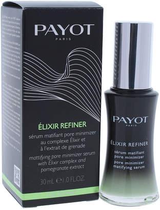 Payot 1Oz Elixir Refiner Mattifying Pore Minimizer Serum