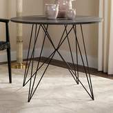 Safavieh Contemporary Round Dining TableSafavieh Dining Tables   ShopStyle. Safavieh Ludlow Dining Table. Home Design Ideas
