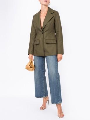 Eve Denim Charlotte High-waist Jeans