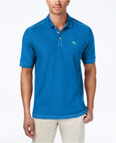 Tommy Bahama Men's Big & Tall Supima® Cotton Emfielder Polo Shirt