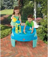 Step2 Waterwheel Play Table, BluePT