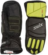 Swix Davos Alpine Racing Mittens - Waterproof, Insulated (For Men)