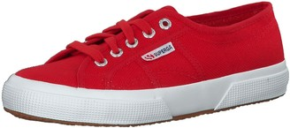 Superga Unisex A2750-cotu Classic Gymnastics Shoes