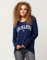 Young & Reckless Rep Womens T-Shirt