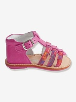 Vertbaudet Girl's Open Sandals