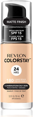 Revlon Colorstay Makeup For Combination/Oily Skin 30Ml Sand Beige (Fair/Light, Warm)