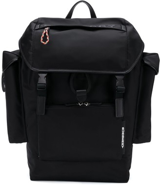 Burberry Pannier Backpack