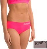 Reebok Delta Seamless Hipster Panties - 2-Pack (For Women)